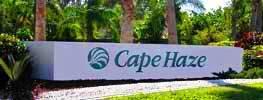 Cape Haze